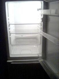Indesit fridge freezer like new only 12 months old
