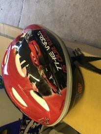 Carz helmet