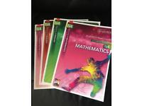 Nat 4 Study Guides