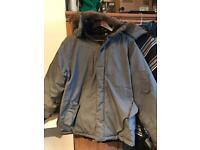 DC Snowboard jacket size M