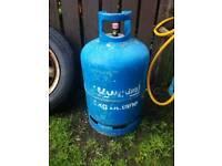 15kg calor gas bottle...empty