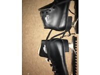 Ice Skating Boots size 11