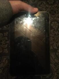Samsung ipad
