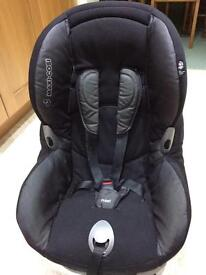 MAX COSI - BABY SEAT AND SEAT BASE
