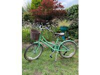 Girls 20 inch wheel Kingston Joy Classic Bicycle