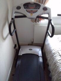 York incline tredmill