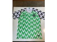 Nigeria World Cup 2018 shirts new all sizes