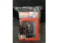 The mighty thor figure