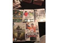 Wii games bundle x5 no 2