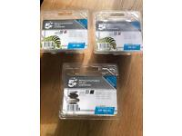 Ink cartridges for HP901