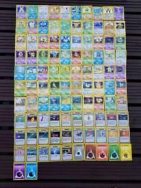 original pokemon cards