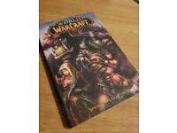 World of Warcraft Graphic Novel Book 1 - Simonson Lullabi Hope