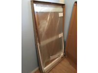 Shower Bath Screen BRAND NEW (from Victoria plumb)