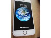 Iphone6s unlocked 16gb