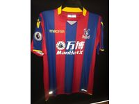 Crystal Palace home top