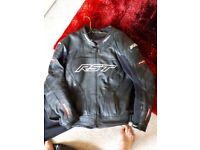 RST 2 piece Evo leathers