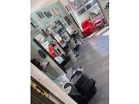 Hairdressing Salon and contents FREE