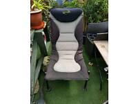 Korum De lux accessory chair