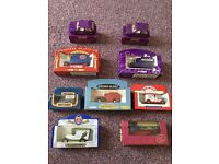 Corgi vintage Diecast Collectable models classic die cast car vans Oxford matchbox not Lledo Dinky