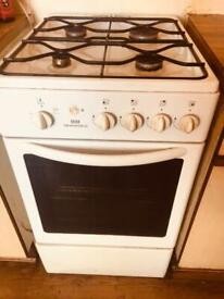 Clear house washer fridge freezer oven grill cooker boiler anything everything