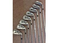 Taylormade r7 irons