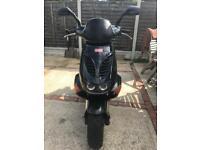 Aprilia sr 50cc Ped £350 ONO