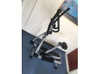 Cross Trainer...Good condition....quick sell...