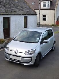 Volkswagen Up Move Up 5dr in excellent condition