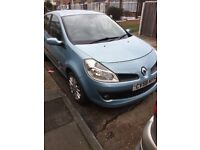 swap clio 1.5 dci dynamique 2008 for auto car