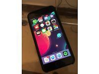 iPhone 7 32Gb Matt black unlocked perfect condition