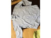 Men's shirts size 17 1/2 inches