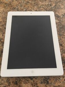 64 Gb White 4th Generation Ipad