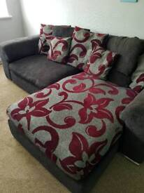 Sofa and chair NEED GONE ASAP