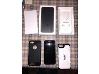 iPhone 7 128GB UNLOCKED EXCELLENT CONDITION