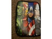 Marvel tablet case