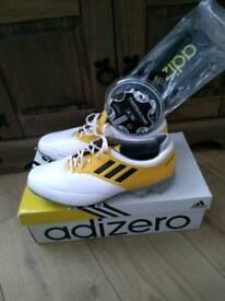 Adidas Adi zero tour golf shoes