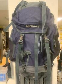 Karrimor 70L rucksack