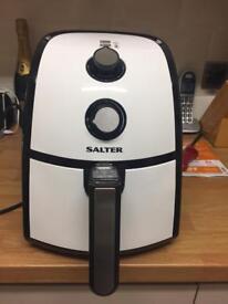 Salter Hot Air-fryer 3.2 Litre
