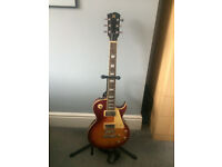 Les Paul Electric Guitar
