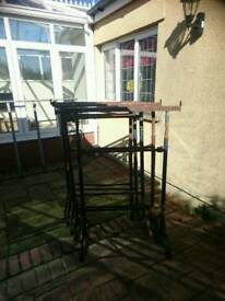 Builder's trestles x5