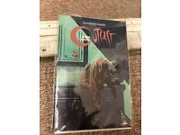 Outcast comic book issue 6