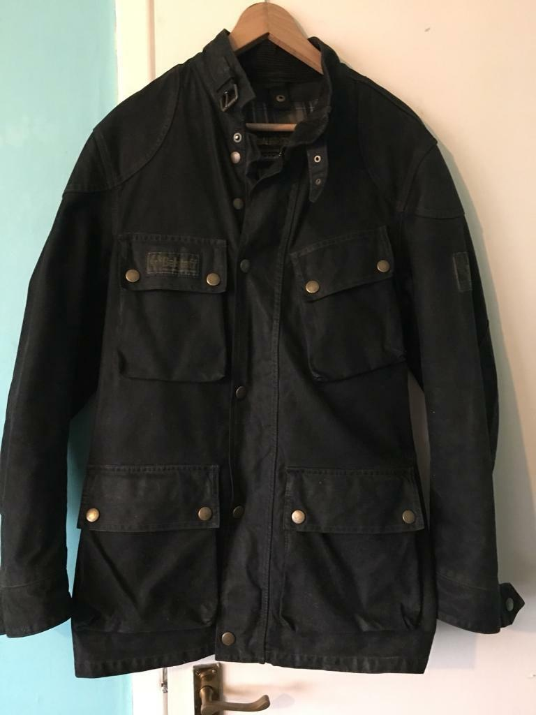 41081d940b Belstaff che guevara Trialmaster jacket Medium | in Cottingham, East ...