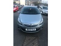 Vauxhall Corsa 1.2 Manual Great Condition 30,000 Miles