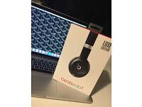 Beats Solo 2 Luxe Edition Headphones