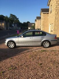 Mint low mileage bmw 316i se 1.8 petrol sale swap or px