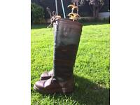 Dubarry Country Boots