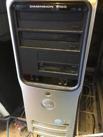 Dell Dimension 9150 Desktop - running Ubuntu (Linux) 17.04