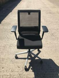 Steelcase Think (3D) Office Chair