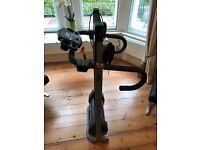 New Motorised Electric 10km Treadmill Running Machine Folds Away Folding