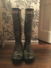 Hunter Wellies For Sale